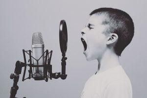 SINGER SING MY SONG